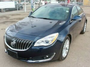 2016 Buick Regal TURBO AWD NAVIGATION HEATED SEATS