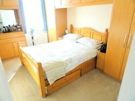 BEAUTIFULLY PRESENTED 2 DOUBLE BEDROOM FLAT - AVAILABLE NOW -£1300- SOUTHALL - UB1 - HURRY WILL GO!