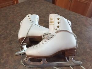 Girls Jackson Competitor Skates for Sale - Size 3.5 D