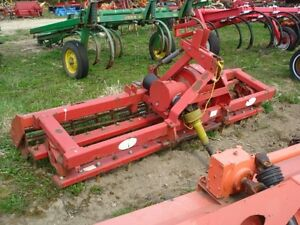 Lely Power Harrow