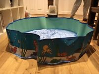* SUMMER IS COMING: Baby Paddling Pool - ONLY £5. Collect from W13 *