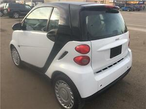 2011 Smart fortwo Pure = 127K = AUTOMATIC = ONE OWNER  NEW TIRES Edmonton Edmonton Area image 11