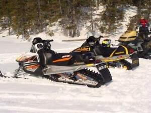 Ski doo forsale