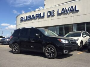 2016 Subaru Forester 2.0 XT Touring Awd ** Toit ouvrant **