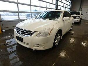 2010 NISSAN ALTIMA SUNROOF AUTO LOW KMS LOW PRICE LOW FINANCE