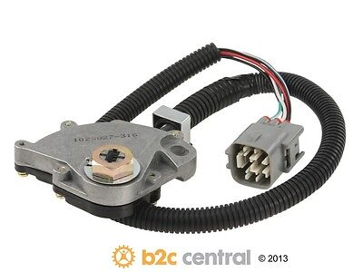 Neutral Safety Switch Forecast fits 1997-2001 Jeep Cherokee