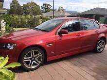 2011 Holden Commodore Sedan SV6 - Excellent Condition Forrestfield Kalamunda Area Preview