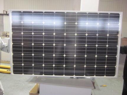 240W SOLAR PANEL CAMPING OFF GRID MARINE 4WD.