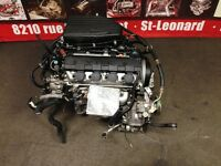 JDM D17A VTEC CIVIC EX ACURA EL 1.7L ENGINE ONLY & INSTALLATION