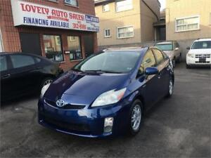 2010 Toyota Prius ,HYBRID, BACK UP CAMERA