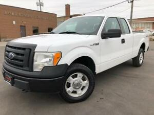 2010 Ford F-150 XL 4X4 **10 TO CHOOSE FROM!!**