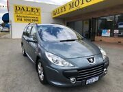 2007 Peugeot 307 T6 XSE Touring 4 Speed Sports Automatic Wagon Armadale Armadale Area Preview