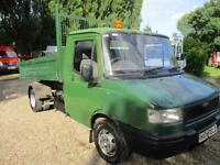 LDV 400 TIPPER 2005 REG 99000 MILES NO VAT