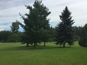 Campground/Golf Course on 80 ac 4 miles from Wabamun