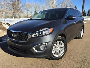 2016 Kia Sorento LX   ($0 DOWN only $148 bi-weekly)