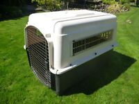 Petmate Ultra Vari Airline Approved Dog Kennel XXL