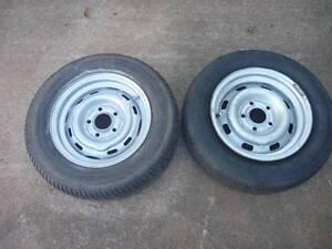 13'' Holden Tyre Junee Junee Area Preview