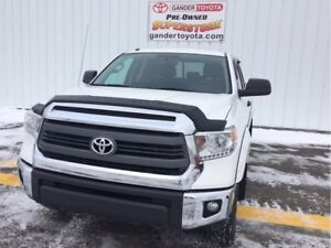 2014 Toyota Tundra 4x4 DOUBLE CAB SR TRD OFFROAD PACKAGE