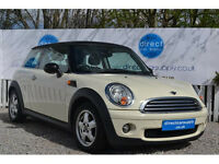 MINI HATHCBACK Can't get car finance? Bad credit, unemployed? We can help!