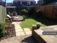 2 bedroom house in Masefield Rd, Doncaster, DN2 (2 bed)
