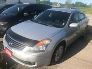 2009 Nissan Altima 2.5 S 2.5 S, Auto Power Everything, Like New,