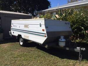 1996 Jayco Mango Hill Pine Rivers Area Preview
