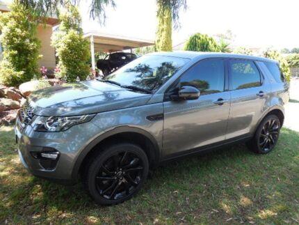 2015 Land Rover Discovery Sport SUV Rosebud Mornington Peninsula Preview