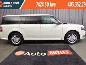 2014 Ford Flex SEL 4dr All-wheel Drive