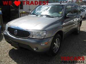2006 Buick Rainier - CLEAN CARPROOF - FULLY LOADED -WE DO TRADES