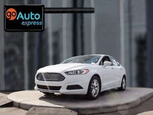 2014 Ford Fusion SE, 200A, ACCIDENT FREE, SYNC, CRUISE, AIR COND