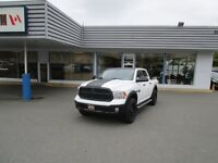 2014 Dodge Ram 1500 BIG HORN CREW CAB - Big Tire PKG Loaded Vancouver Greater Vancouver Area Preview