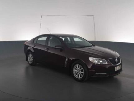 2015 Holden Commodore VF MY15 Evoke Alchemy 6 Speed Automatic Sedan Virginia Brisbane North East Preview