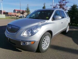 2011 Buick Enclave AWD CXL Leather,  Back-up Cam,  A/C,