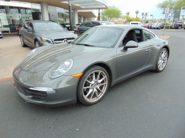 Imagen 1 de Porsche 911  gray