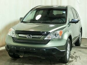 2008 Honda CR-V EX 4WD w/ Sunroof, 6-Disc Changer, Alloy Wheels