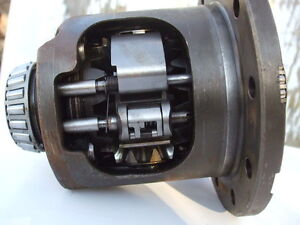 differential barre 8.5  10 bolts gm chevrolet