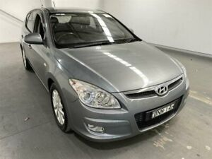 Hyundai i30 SLX HATCH 2010 1.6 Diesel Manual - Located at Macksville Branch on the NSW Mid-North Coa Macksville Nambucca Area Preview