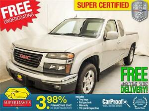 2011 GMC Canyon SLT *Warranty*