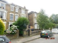 Brockley SE4 2 bed unfurnished flat to let