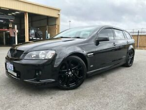 2008 Holden Commodore VE SS Sportwagon 4dr Man 6sp 6.0i