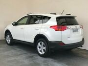 2014 Toyota RAV4 ASA44R MY14 GXL AWD White 6 Speed Sports Automatic Wagon Mount Gambier Grant Area Preview