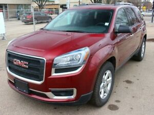 2016 GMC Acadia AWD SUNROOF GREAT COLOR FINANCE AVAILABLE
