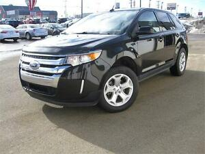 2014 Ford Edge SEL AWD - Lo Kms - Loaded w/Options $159 Bi-Wkly