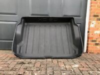Volvo XC60 boot/load liner