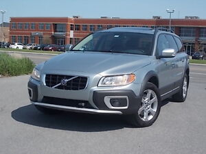2008 Volvo XC70 CROSS COUNTRY 3.2 AWD Familiale