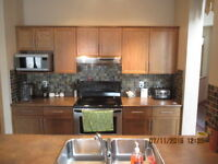 House in River Park South, $1895, 5BR + gas, hydro, water (K397)