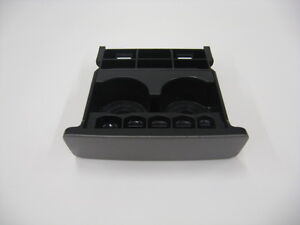 2003 Honda Odyssey Pull-Out Cup Holder / Change Holder