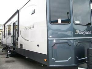 2015 Heartland Fairfield 406FK