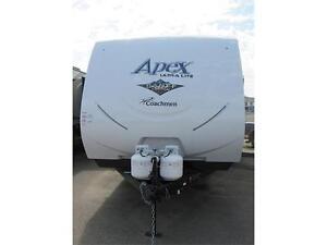 APEX 250 RLS
