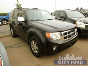 2010 Ford Escape 4x4 4dr V6 Auto XLT